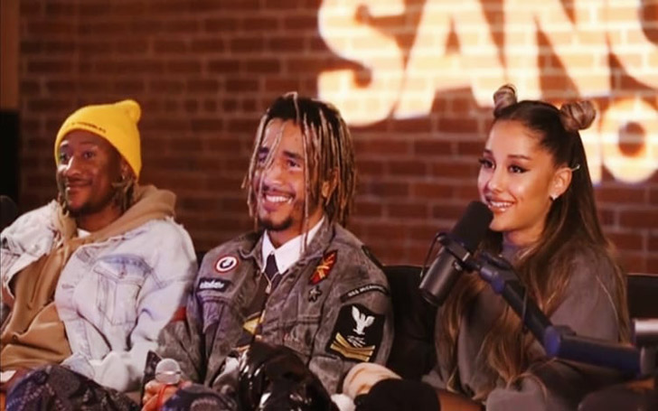 Ariana Grande Has Reunited With Social House For New Song 'Boyfriend'